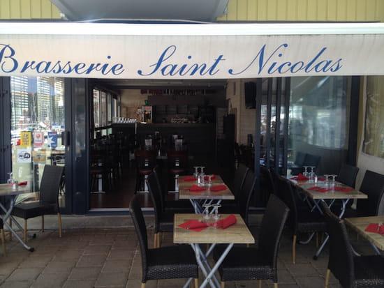 Brasserie Saint Nicolas