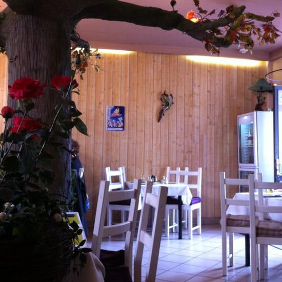 , Restaurant : Broceliande