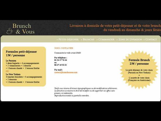 Brunchezvous.com