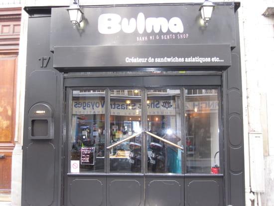 Bulma Banh mi & Bento Shop