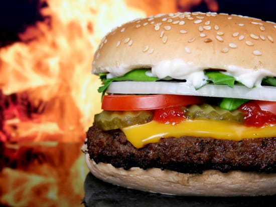 Burger & Co Paris