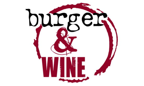 Burger & Wine