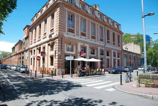 Café Bazacle