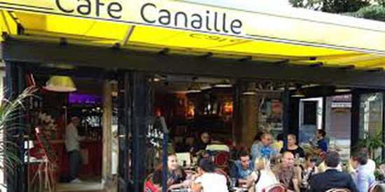 Café Canaille