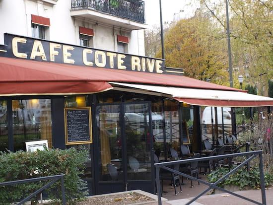 Café Côté Rive