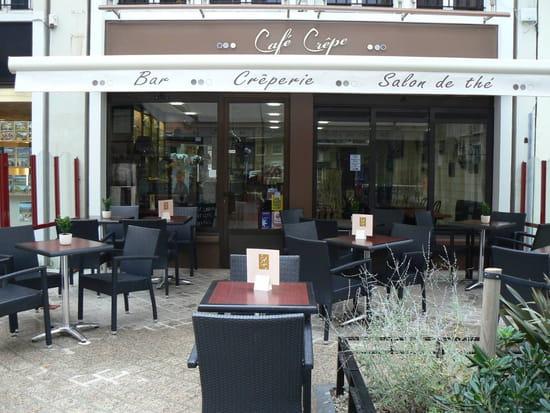 Café Crêpe