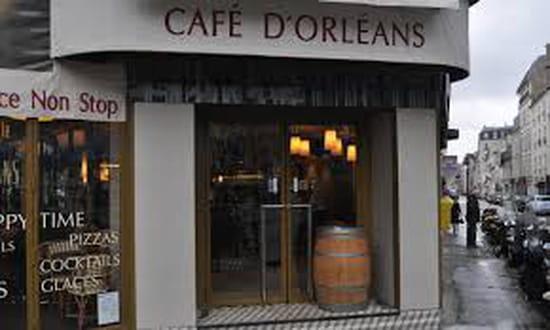 Café d'Orléans
