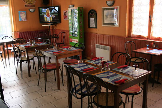 Café de l'Avenue