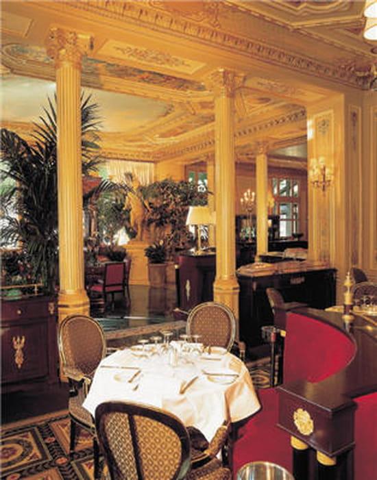 Cafe De La Paix Paris Horaires