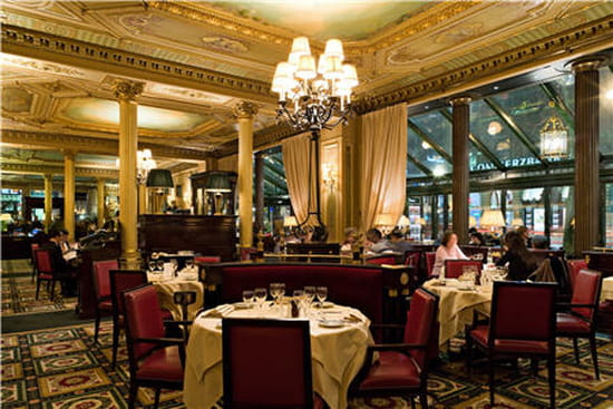 Restaurant Hotel De Paris Moulins
