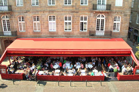 Café de Saint Malo