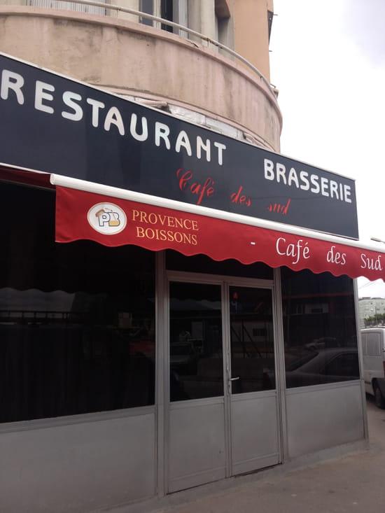 Café des Sud