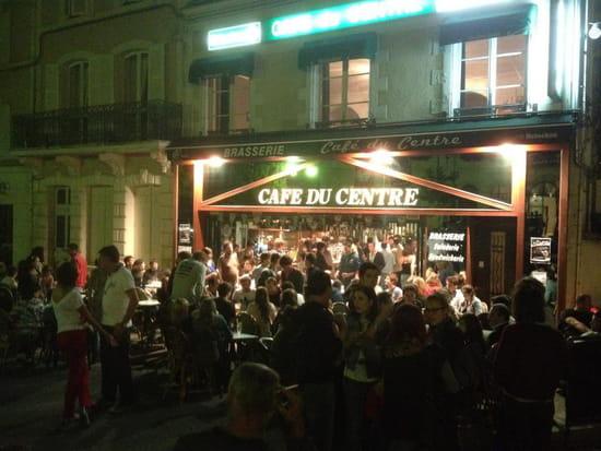Cafe du Centre