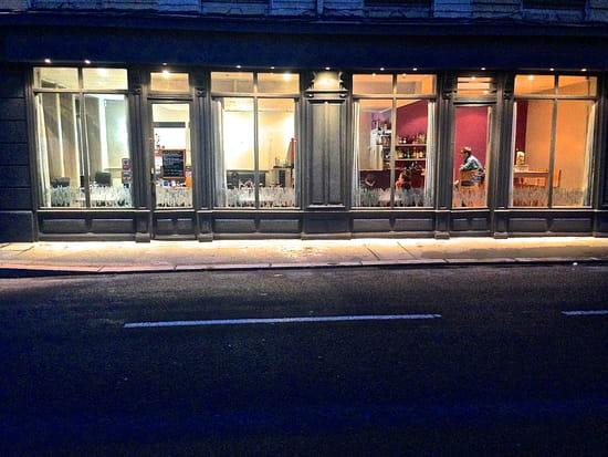Café du Faubourge