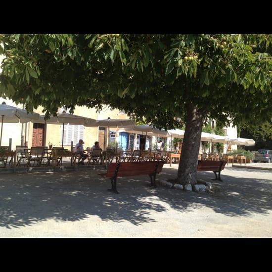 , Restaurant : Café du Midi