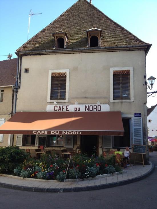 Café du Nord