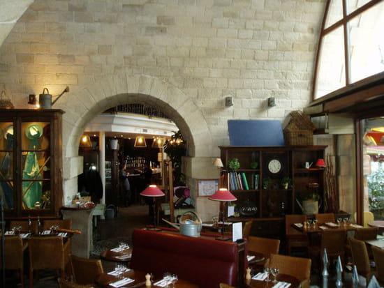 Café Jardin de l'Arrosoir