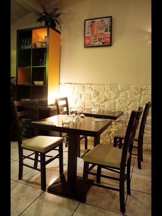 caf la m nag re restaurant de cuisine traditionnelle mimet avec linternaute. Black Bedroom Furniture Sets. Home Design Ideas