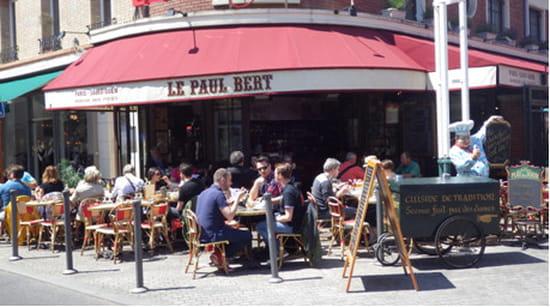 Café le Paul Bert