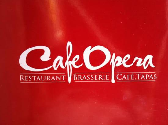 Cafe Opera
