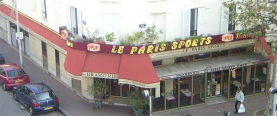 Café Paris Sport