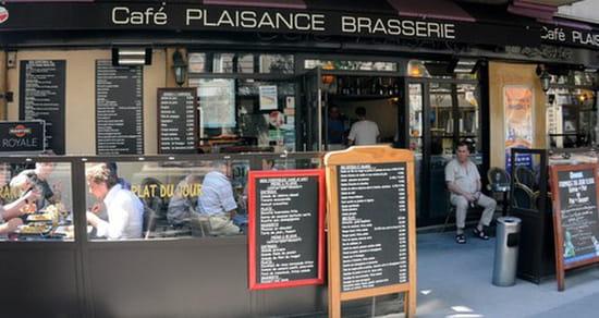 Café Plaisance