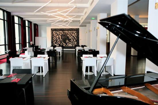 caf pleyel salle pleyel restaurant de cuisine moderne paris avec l 39 internaute. Black Bedroom Furniture Sets. Home Design Ideas