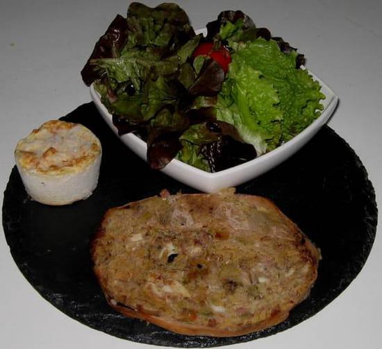 """Café & Restaurant du """"Pont de la Loire""""  - Maoche Spécialités Ardéchoises -"""