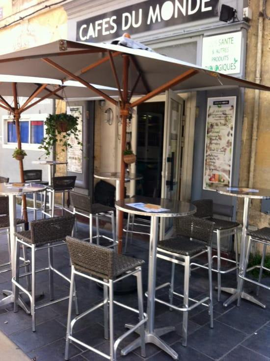 Cafés du Monde