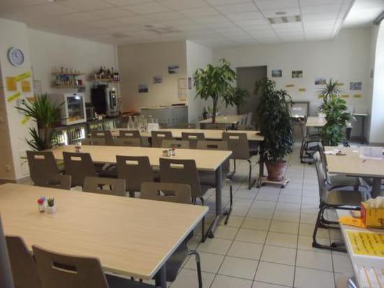 Cafétéria de la Maison Diocésaine