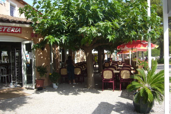 Cafeteria des 2 Entrées