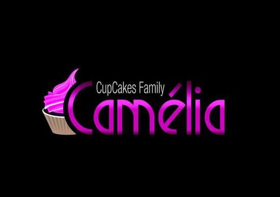 Camélia Cupcakes Family