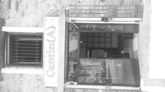 , Entrée : Cantin(A)