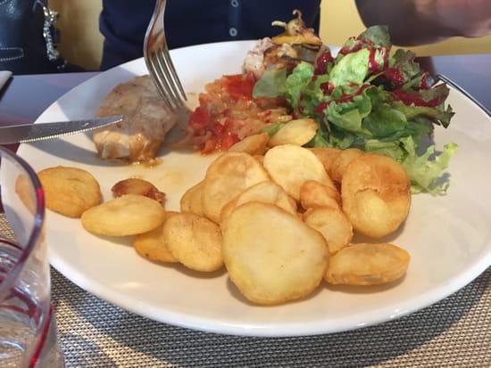 , Restaurant : Cap Nell