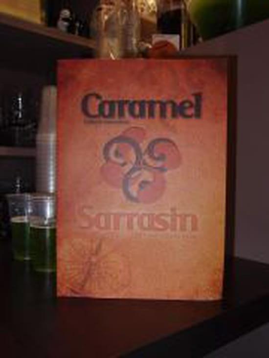 Caramel Sarrasin