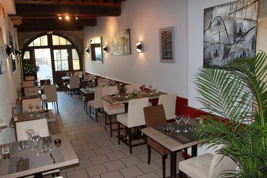 Carpe Diem  - Restaurant Carpe Diem -   © Le Carpe Diem