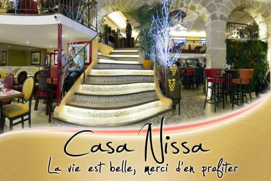 Casa Nissa