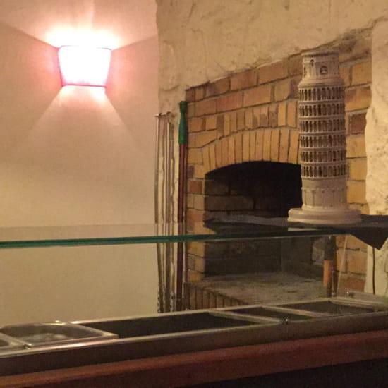 , Restaurant : Casa Pietro
