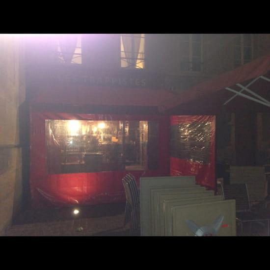 , Restaurant : Cave des Trappistes (La)