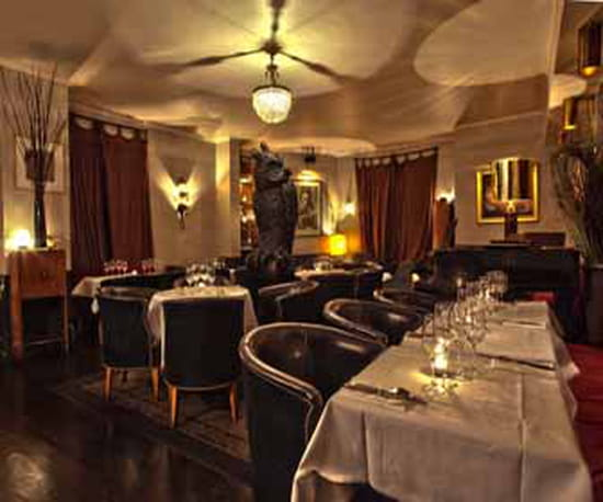 chacha club restaurant de cuisine traditionnelle paris avec linternaute. Black Bedroom Furniture Sets. Home Design Ideas