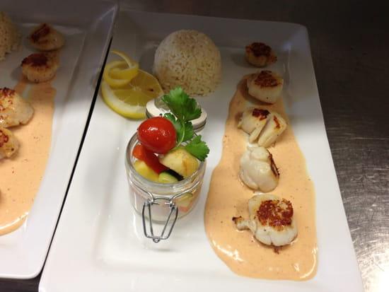 , Plat : Chalet Gourmand