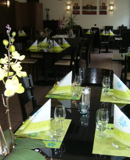 Champ'Alsace Restaurant