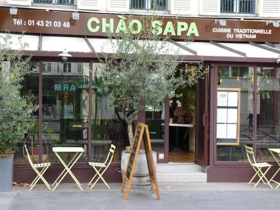 CHAO SAPA
