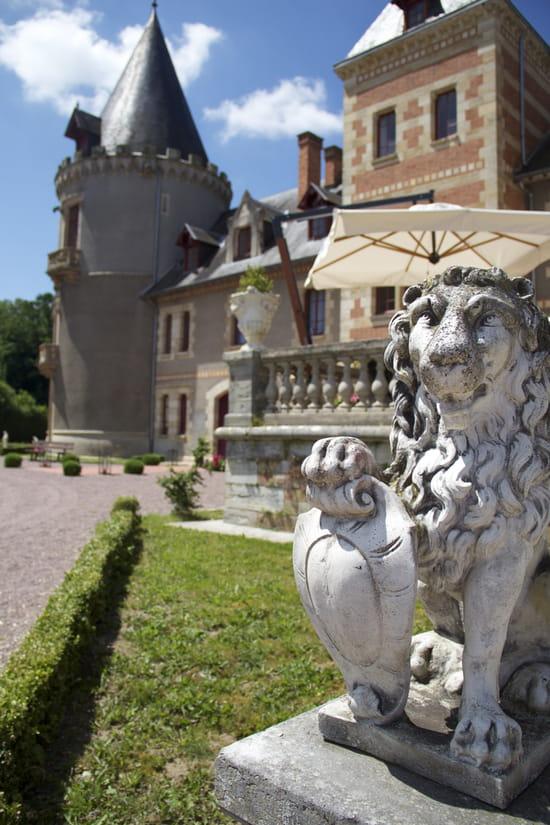 Chateau de Béguin