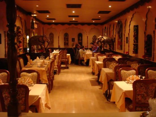 Ch teau de l 39 inde restaurant indien maisons laffitte - Bon de reduction maison du monde ...