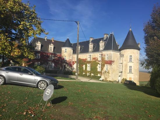 , Restaurant : Château de la Côte