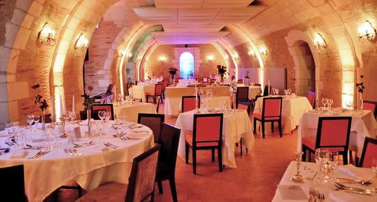 Château de la Perrière  - La Table du Roy René -