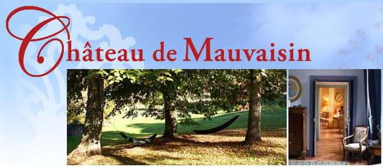 Château de Mauvaisin