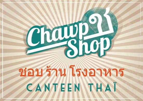 Chawp Shop