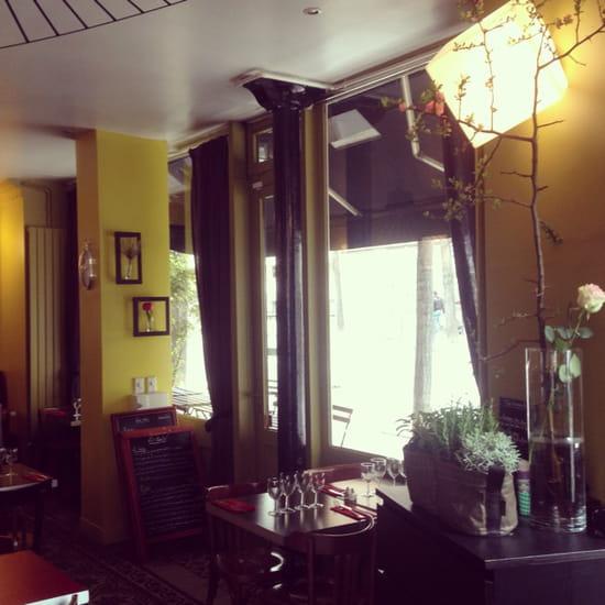 , Restaurant : Chéri-Chérie  - Chéri-Chérie  -